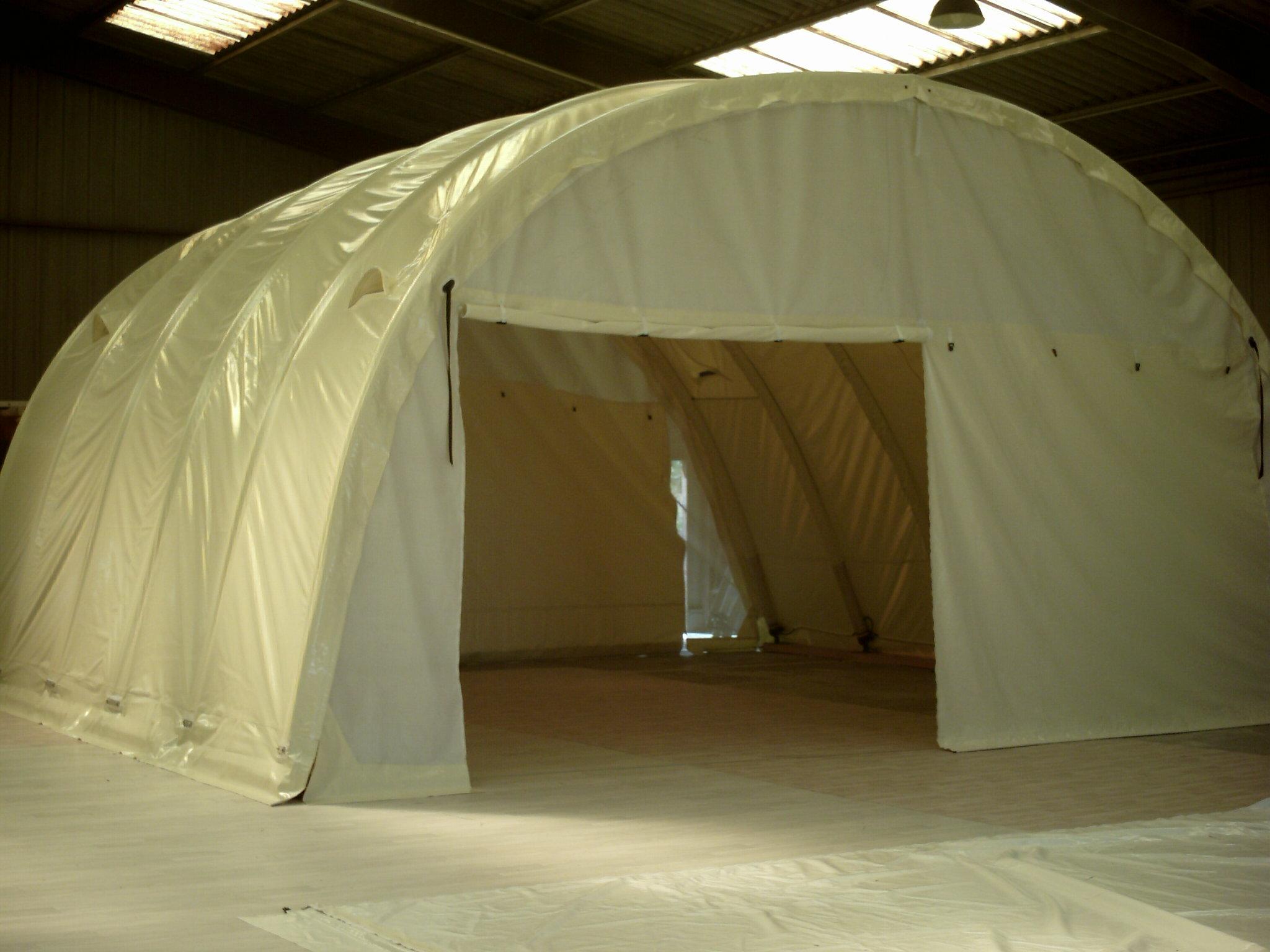 Hangar atelier